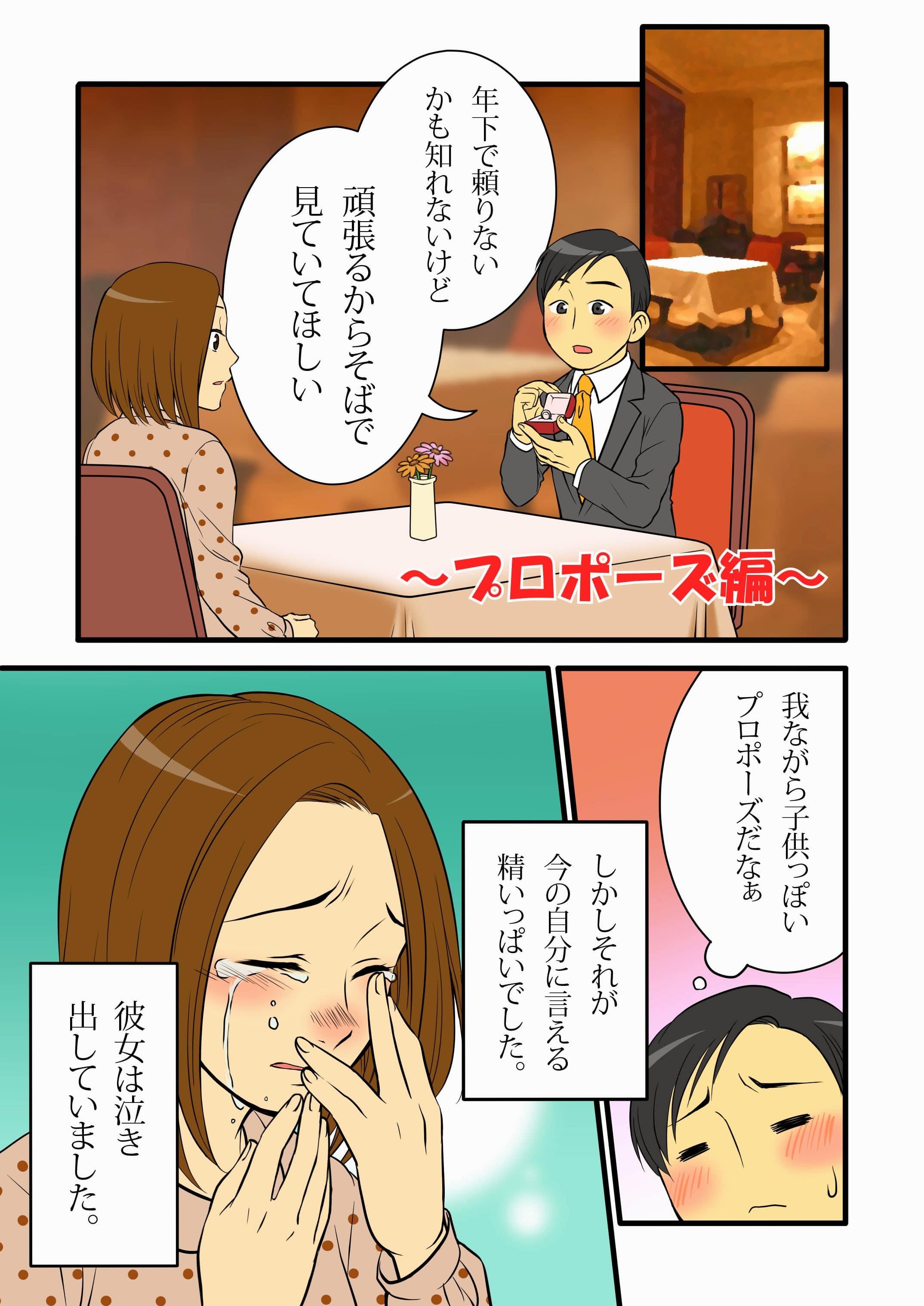 【漫画あり】ビジネスマンガの失敗談を大胆公開